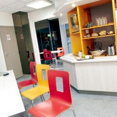 Отель Première Classe Lille Centre питание фото 3