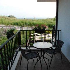Отель Guest House Balchik Hills Студия фото 4