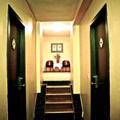 Hotel Bentley 2* Стандартный номер с двуспальной кроватью фото 4