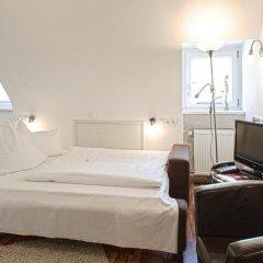 Отель Lorenz Hotel Zentral Германия, Нюрнберг - отзывы, цены и фото номеров - забронировать отель Lorenz Hotel Zentral онлайн комната для гостей фото 2