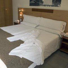 Отель BCN Urban Hotels Gran Ducat 3* Стандартный номер с различными типами кроватей фото 16