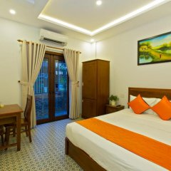 Отель Hoi An Sala 2* Улучшенный номер фото 3