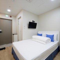 Stay 7 - Hostel (formerly K-Guesthouse Myeongdong 3) Стандартный номер с двуспальной кроватью фото 7