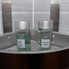 Отель blueWave.place Bansko Болгария, Банско - отзывы, цены и фото номеров - забронировать отель blueWave.place Bansko онлайн ванная