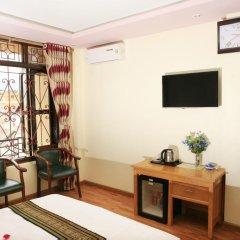 Pinocchio Sapa Hotel - Hostel Номер Делюкс с различными типами кроватей фото 5