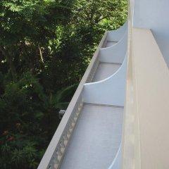 Отель Natural Mystic Patong Residence 3* Студия с различными типами кроватей фото 23