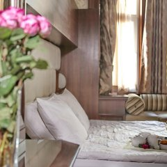 Отель Vila Terazije 3* Улучшенный номер фото 5