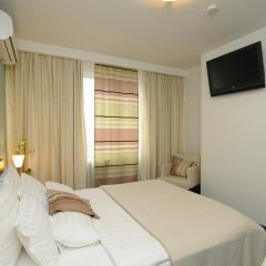 Отель Sumadija Сербия, Белград - отзывы, цены и фото номеров - забронировать отель Sumadija онлайн комната для гостей фото 4