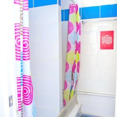Гостиница Hostels Rus Kitay Gorod ванная фото 2