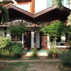 Отель The Krabi Forest Homestay фото 6
