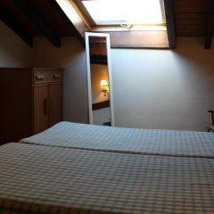 Отель Hosteria La Antigua Потес комната для гостей