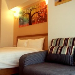 Cozy At 9 Hotel And Kitchen 3* Номер Делюкс фото 3