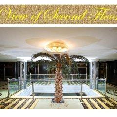 Summerset Continental Hotel Asokoro фото 3