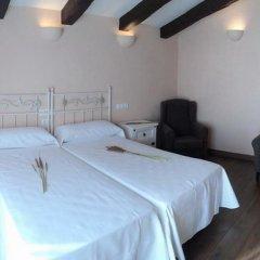 Отель Spa Complejo Rural Las Abiertas 3* Стандартный номер с 2 отдельными кроватями фото 6