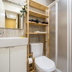 Отель Flores 105 Лиссабон ванная