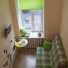 Гостиница Lucky House Апартаменты с различными типами кроватей фото 10