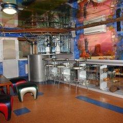 Hotel Complex Dyuk Коттедж с различными типами кроватей фото 2