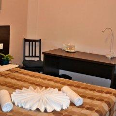 Мини-Отель Sova Номер категории Эконом с различными типами кроватей фото 9