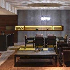 Park Hyatt Abu Dhabi Hotel & Villas 5* Люкс с различными типами кроватей фото 16