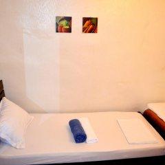Отель Georgeo's Place Тбилиси ванная