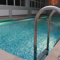 Гостиница Sanatory Elita бассейн фото 2