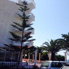 Отель Dodona Албания, Саранда - отзывы, цены и фото номеров - забронировать отель Dodona онлайн