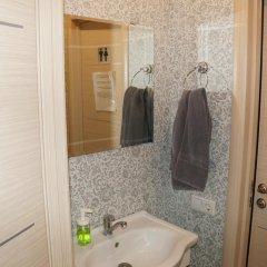 Хостел Обской Кровать в общем номере с двухъярусной кроватью фото 20