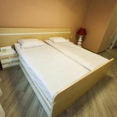 Holiday Hostel Стандартный номер разные типы кроватей фото 3
