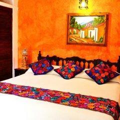 Отель Posada De Roger 3* Стандартный номер фото 3