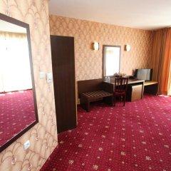 Отель Izola Paradise - All Inclusive 4* Улучшенный номер фото 4