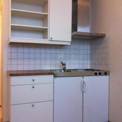 Апартаменты Anker Apartment Стандартный номер с различными типами кроватей фото 5