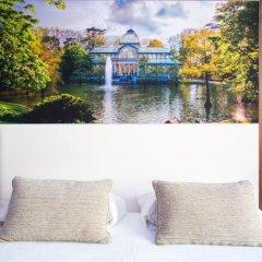 Отель VP Jardín de Recoletos бассейн фото 2