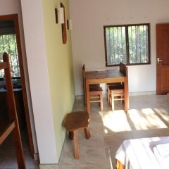 Отель Villa Shade 2* Вилла с различными типами кроватей фото 12