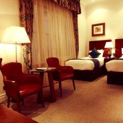 Отель The Royal Horseguards комната для гостей фото 2