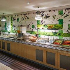 Отель Ibis Cancun Centro Мексика, Канкун - отзывы, цены и фото номеров - забронировать отель Ibis Cancun Centro онлайн питание фото 2
