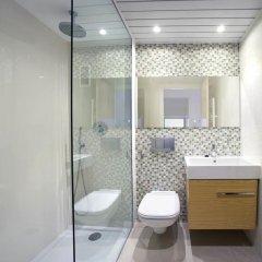 Отель Escultor Esteve Испания, Хатива - отзывы, цены и фото номеров - забронировать отель Escultor Esteve онлайн ванная фото 2