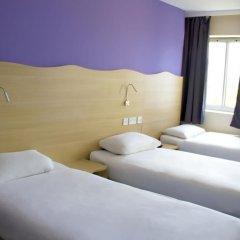Queens Hotel 3* Стандартный номер с различными типами кроватей фото 13