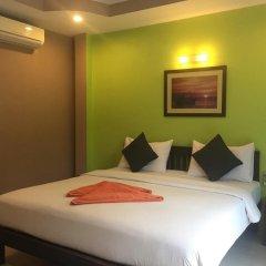Baan Suan Ta Hotel 2* Улучшенный номер с различными типами кроватей фото 33