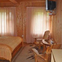 Гостиница Вилла Три Брата Украина, Розгирче - отзывы, цены и фото номеров - забронировать гостиницу Вилла Три Брата онлайн комната для гостей фото 5