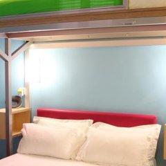 Отель Hi Matic Франция, Париж - отзывы, цены и фото номеров - забронировать отель Hi Matic онлайн комната для гостей фото 5