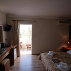 Отель PARTHENIS 2* Номер категории Эконом фото 8
