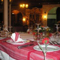 Отель MANGALEMI Берат помещение для мероприятий