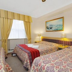 Kingsway Park Hotel at Park Avenue комната для гостей фото 4