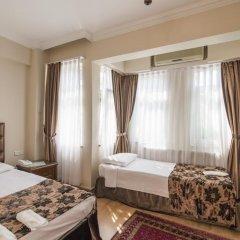 Hotel Sultan's Inn 3* Стандартный номер с различными типами кроватей фото 8