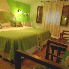 Отель Casa Rural Don Álvaro de Luna 4* Стандартный номер фото 14