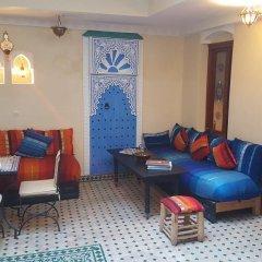Отель Riad Sarah et Sabrina Марокко, Марракеш - отзывы, цены и фото номеров - забронировать отель Riad Sarah et Sabrina онлайн спа
