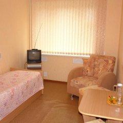Гостиница Общежитие Карелреспотребсоюза Стандартный номер с различными типами кроватей фото 7