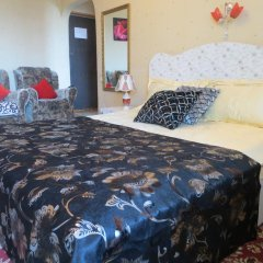 Апартаменты Bishkek City Apartments Бишкек комната для гостей фото 4