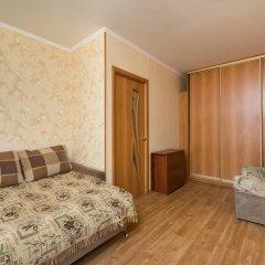 Апартаменты на Карбышева 40 комната для гостей фото 2