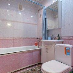 Апартаменты на Краснозвездной 9 Апартаменты с двуспальной кроватью фото 20